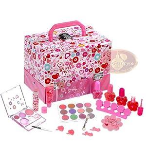【無料ラッピング】【在庫あり即納】スモールレディ バニティメイクボックス SMALL LADY VANITY MAKE BOX