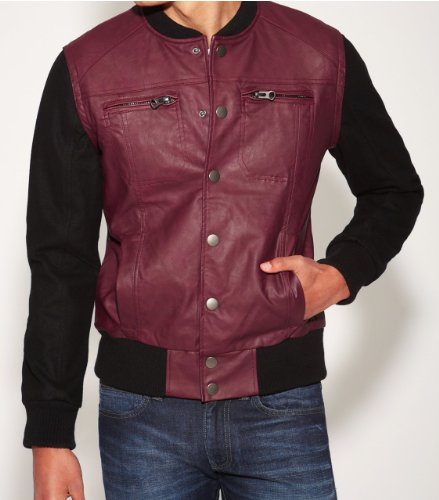 G by GUESS Men's Leva Jacket