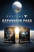 Destiny Expansion Pass - PS4 [Digital Code] from Sony PlayStation Network