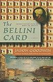 The Bellini Card (Investigator Yashim)