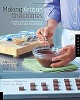 Making Artisan Chocolates ebook download