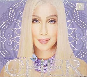 The Very Best Of Cher from Rhino