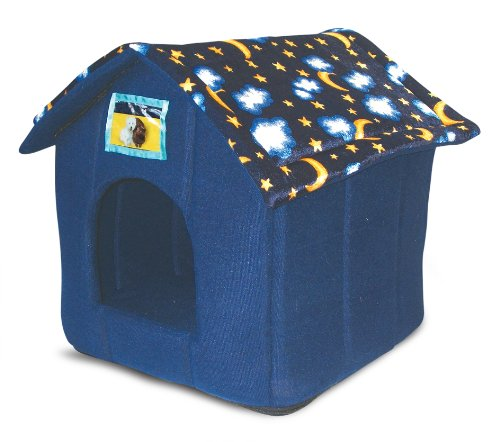 Ancol Just 4 Pets Moon and Stars House Beds