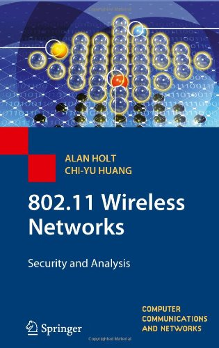 802.11 Wireless Networks: Security and Analysis