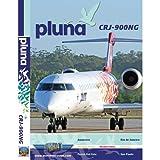 Just Planes Pluna CRJ-900NG DVD