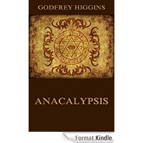 Anacalypsis (English Edition)