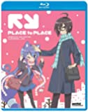 Place To Place - Complete Collection (Blu-Ray)