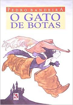 Gato De Botas (Em Portuguese do Brasil) (Portuguese Brazilian