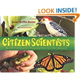 Citizen Scientists: Be a Part of Scientific Discovery from Your Own Backyard
