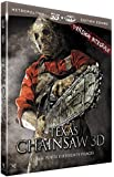 Texas Chainsaw [Blu-ray 3D] [Combo Blu-ray 3D + DVD]