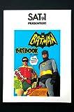 Batman Batbook