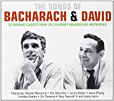 The Songs Of Bacharach And David Various Artists