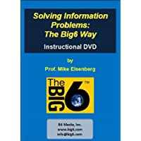 Solving Information Problems the Big6 Way; Instructional DVD
