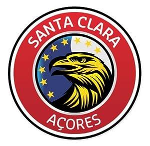 Amazon.com: CD Santa Clara - Portugal Football Soccer