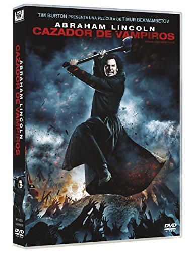 abraham-lincoln-cazador-de-vampiros-dvd