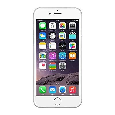Apple iPhone 6 64GB ����� ��docomo �����MG4H2J