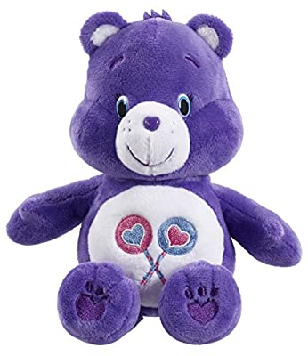 Care Bears Bean Toy: Cheer Bear_P