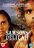 Samson And Delilah [DVD]