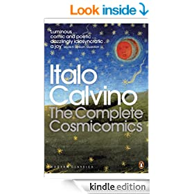 The Complete Cosmicomics (Penguin Translated Texts)