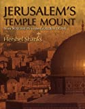 Jerusalem's Temple Mount: From Solomon to the Golden Dome (0826428843) by Shanks, Hershel