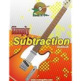 Simply Subtraction 11 Musical Genre CD and Companion Workbook Set (Rock N Go LLC) ~ Rock N Go LLC