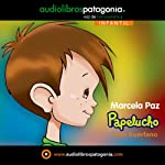 Papelucho Casi Huérfano [Papelucho the Almost Orphaned]   Marcela Paz