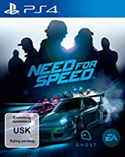 Need for Speed - [PlayStation 4]