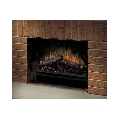 Dimplex DF12310  23 Deluxe Electric Fireplace Insert
