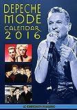 Depeche Mode Kalender 2016 von Dream