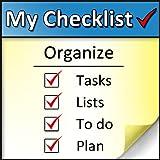 My Checklist