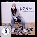Songtexte von Lena - My Cassette Player