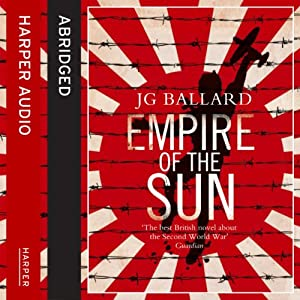 Empire of the Sun Audiobook