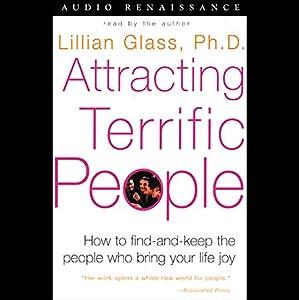 Attracting Terrific People Audiobook