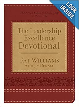 The Leadership Excellence Devotional