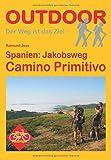 Spanien - Jakobsweg Camino Primitivo