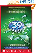 The 39 Clues #2: One False Note
