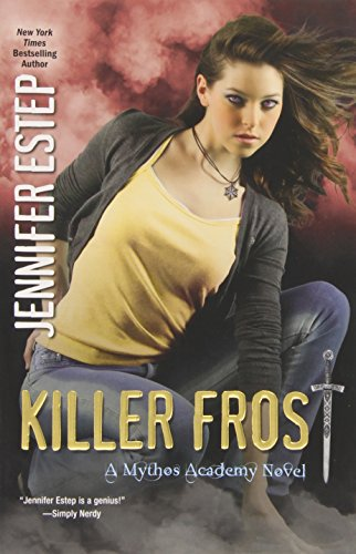 Image of Killer Frost (Mythos Academy)