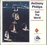 Sail the World: Music from the Whitbread Race 1994 by Anthony Phillips