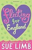 Flirting for England (Jess Jordan)
