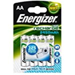 Energizer Extreme Rechargeable AA 230...