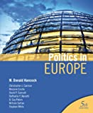 img - for Politics in Europe: An Introduction to Politics in the United Kingdom,France and Germany book / textbook / text book