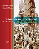 img - for The American Experiment: A History of the United States book / textbook / text book