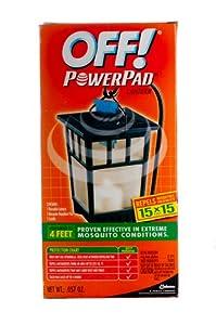 Off! Powerpad Lantern 1 Each