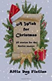 img - for A Wish for Christmas book / textbook / text book