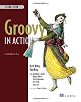 Groovy in Action, 2nd Edition Front Cover