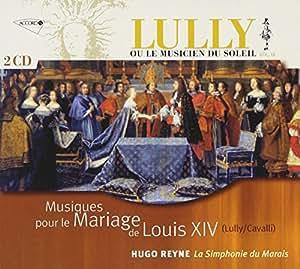 Musique Pour Le Mariage De Louis XI