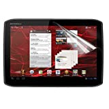 Skque Clear Screen Protector for Motorola Xoom 2 Media Edition
