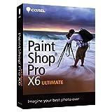 Corel PaintShop Pro X6 Ultimate ~ Corel