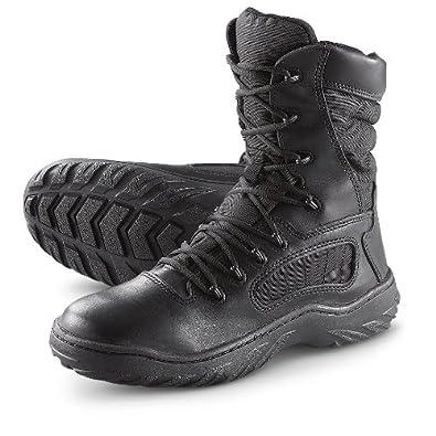 1a6a638968c Men's Converse Tactical Boots Black - Converse Shoes