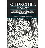 Cloud nine (0416009514) by Churchill, Caryl